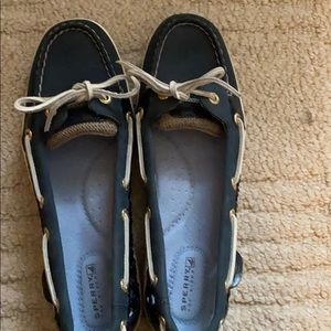 Women's Sherry topsider boat shoes